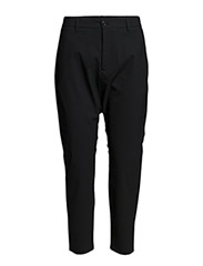 Was Trouser - BLACK