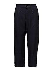 Flight Trouser - DK BLUE