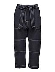 Work Trouser - DK BLUE