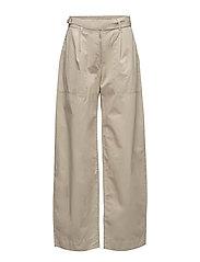 Master Trouser - LT BEIGE