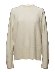 Echo Sweater - OFF WHITE