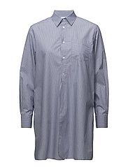 Coast Shirt - BLUE STRIPE