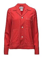 Fix Shirt - RED