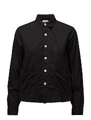 Rig Shirt - BLACK