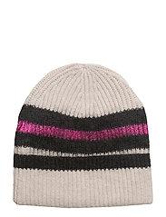 Wave Hat - STRIPE