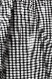Hope - Hanoi Skirt - midi skjørt - black check - 2