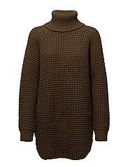 Grand Sweater - DK OLIVE