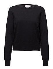 Usual Sweater - NAVY