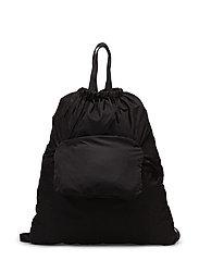 Zack Bag - BLACK