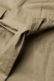 Hope - Trail Dress - omlottklänning - beige - 4