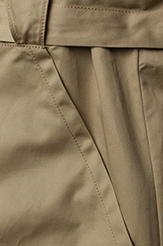 Hope - Trail Dress - omlottklänning - beige - 5