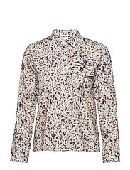 Real Shirt - LOVE PRINT