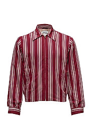 Fifty Shirt - RED STRIPE