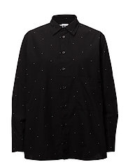 Elma Shirt - BLACK DOT