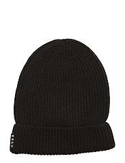 Job Hat - BLACK