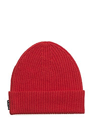 Wave Hat - RED
