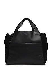 Essex Bag - BLACK
