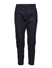 Krissy Trouser - BLUE DOT