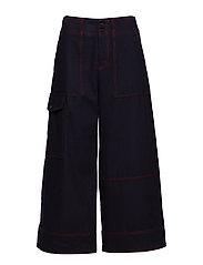 Use Trouser - DK NAVY
