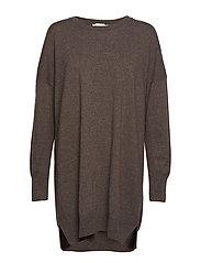 Stellar Sweater - DK BEIGE