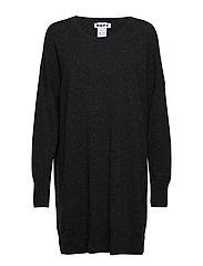 Stellar Sweater - DK GREY