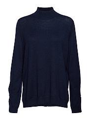 Rio Sweater - DK NAVY