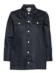 Trade Jacket - NAVY