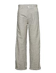 Craft Trouser - NATURE STRIPE