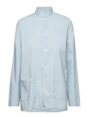 Trade Shirt - LT BLUE