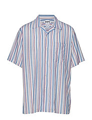 Camp Shirt - MULTI STRIPE