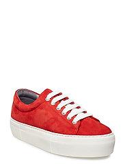 Sam Sneaker Wom - RED