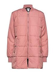 Abbey Jacket - PINK