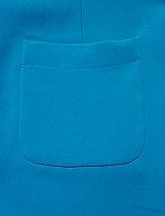 Hope - Move Trousers - slim fit broeken - blue - 6