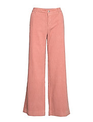 Ease Trousers - PINK