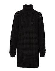 Grand Sweater - BLACK