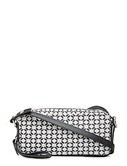 H Cross Body - H LOGO BLACK