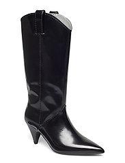 Vulcan Boot - BLACK
