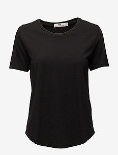 One Tee - t-shirty basic - black