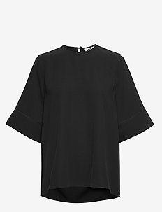 Dex Shirt - BLACK