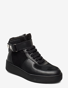 Way Sneaker - BLACK