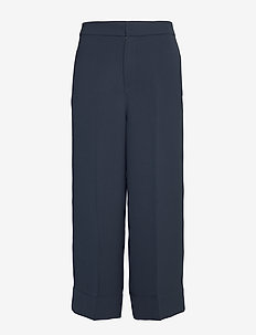 Frame Trousers - NAVY