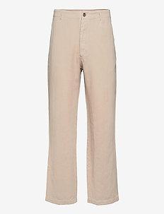 Van Trousers - NATURE