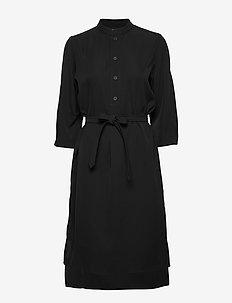 Flex Dress - BLACK