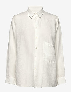 Elma Shirt - OFF WHITE
