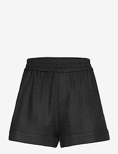 Sun Shorts - casual shortsit - black