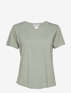 One Tee - t-shirts - sage green