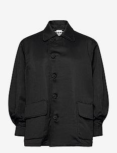 Bon Jacket - lichte jassen - black