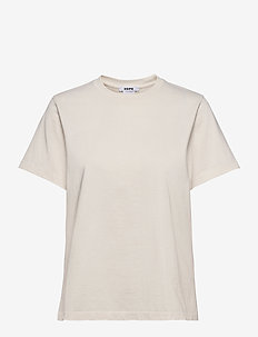 Standard Tee - t-shirty - off white
