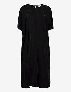 Sense Dress - maxi kjoler - black