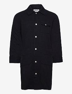Art Jacket - dunne jassen - dk navy